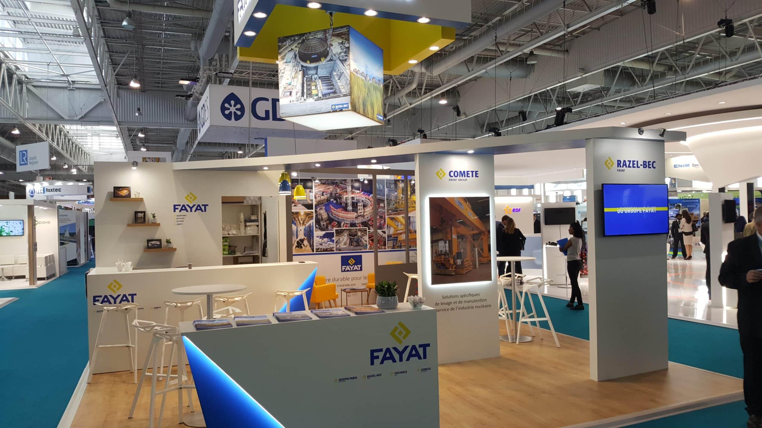 Ambitions de Fayat Energie Services de Daniel Duminy