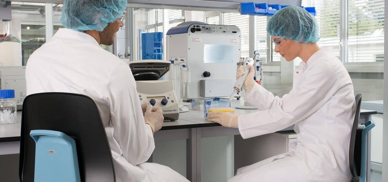 Risques en laboratoire